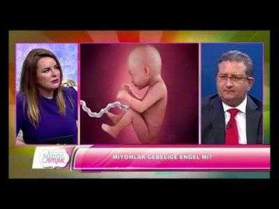 Dr. Aykut Coşkun Seren Fosforoğlu ile Tv Yayını