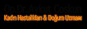 Op. Dr. Aykut Coşkun